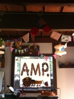 AMP.秋祭り〜ともだちみっけ〜